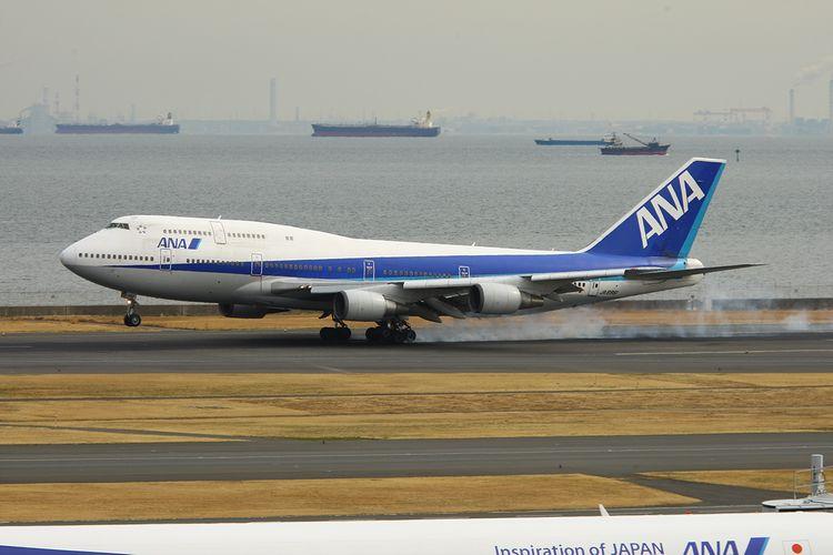 1402羽田空港① (86)FC2