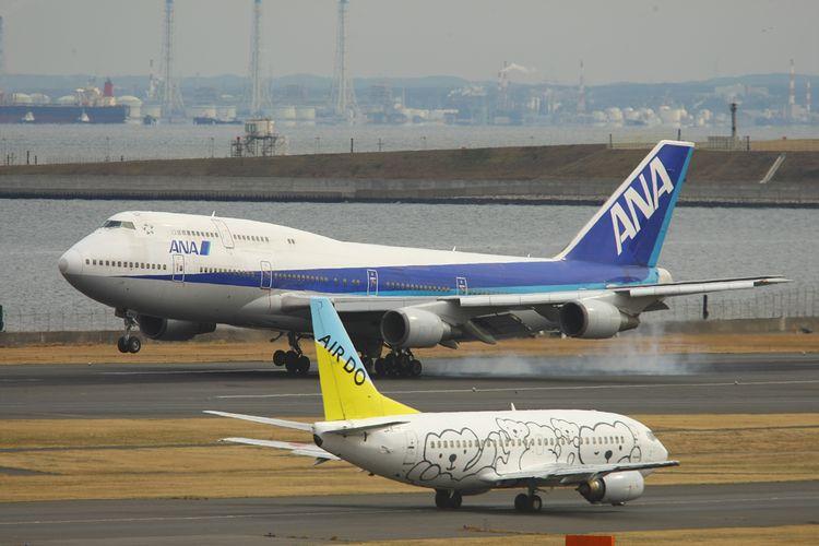 1402羽田空港① (152)FC2