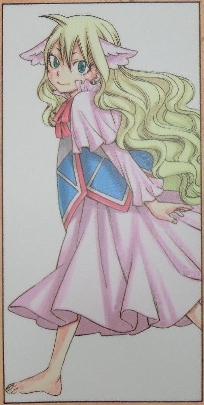 フェアリーテイル コミックス第30巻2