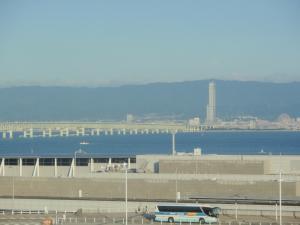関空JALホテル