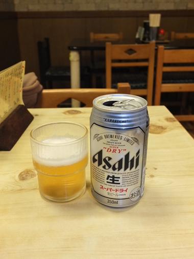 8ビール1124