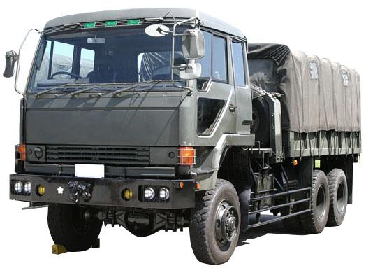 74式大型トラック