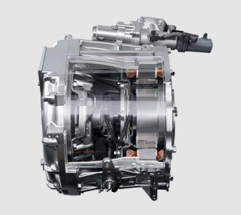 モーター(交流同期電動機)