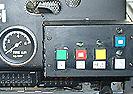 加減圧を行うコントロールボックス