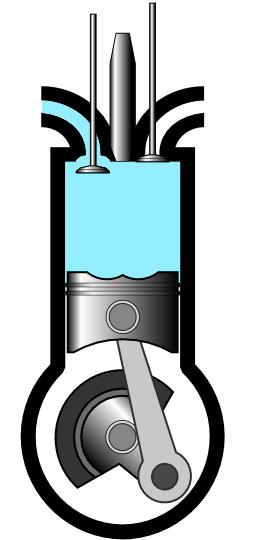 ディーゼルエンジン2