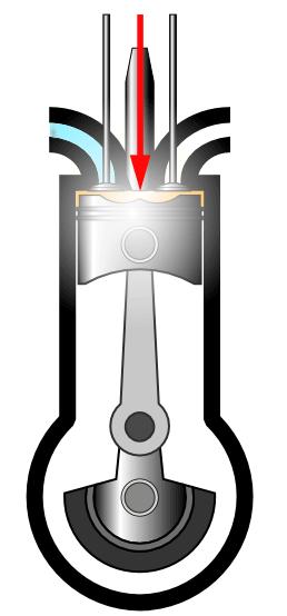 ディーゼルエンジン3
