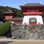 山口県の神社