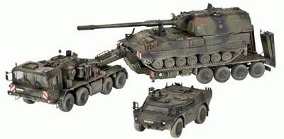 戦車トランスポーター