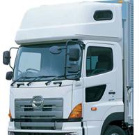 日野自動車 トラック