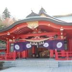 宮城県の神社