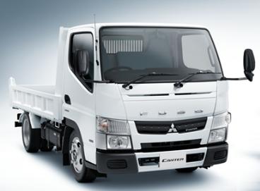 小型トラックの燃費