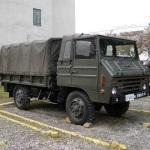 73式中型トラック
