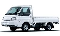 バネットトラック
