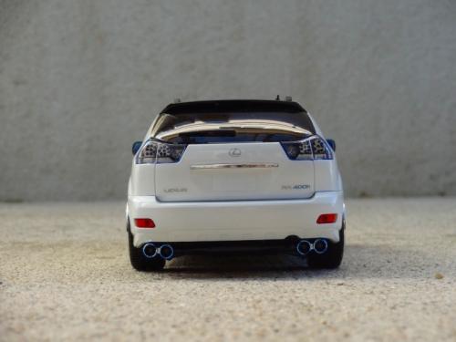 rx400h 69