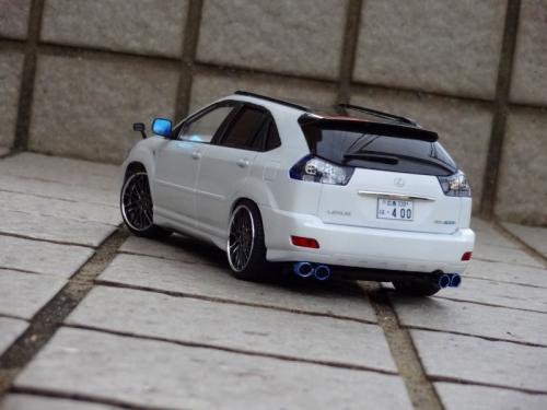 rx400h 75