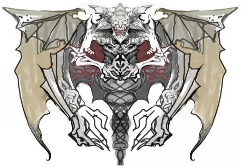 ドラハンドラゴン01