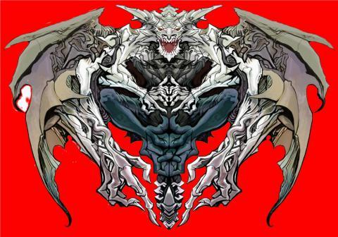 ドラハンドラゴン05