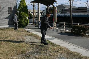 加茂モデル地鎮祭3
