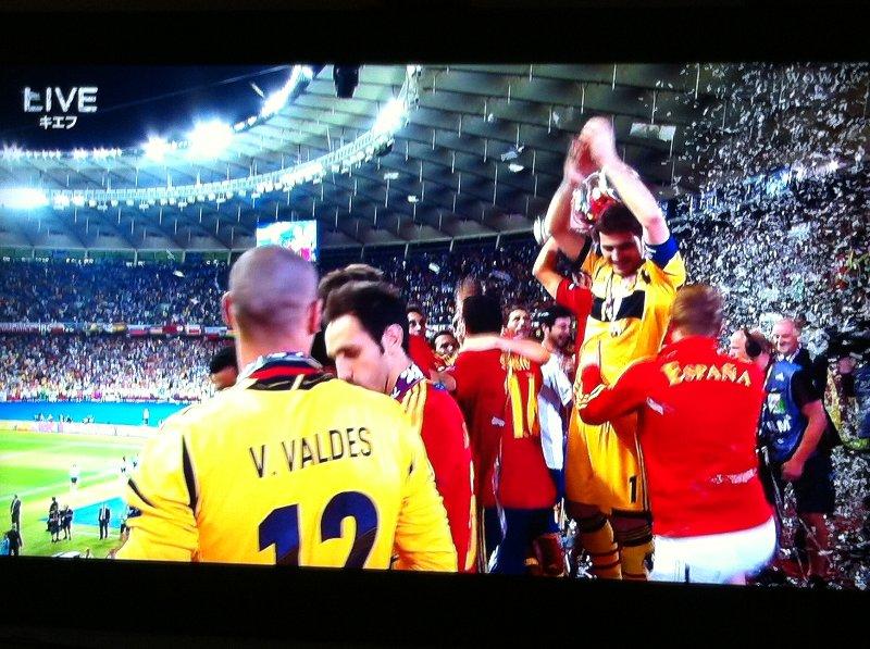 Spain2012