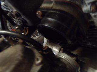 SさまGS400 20121224 (1)
