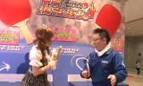 卓球ハイテンション!東京おもちゃショー2011