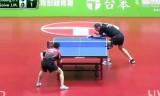 荘智淵VSセイブ 台湾大会2014