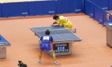 塩野真人VS町飛鳥5 全日本選手権2014