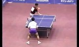 松下浩二VS糀谷博和 全日本選手権1993