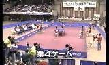 松下浩二VS糀谷博和4 全日本選手権1993