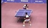 松下浩二VS糀谷博和2 全日本選手権1993