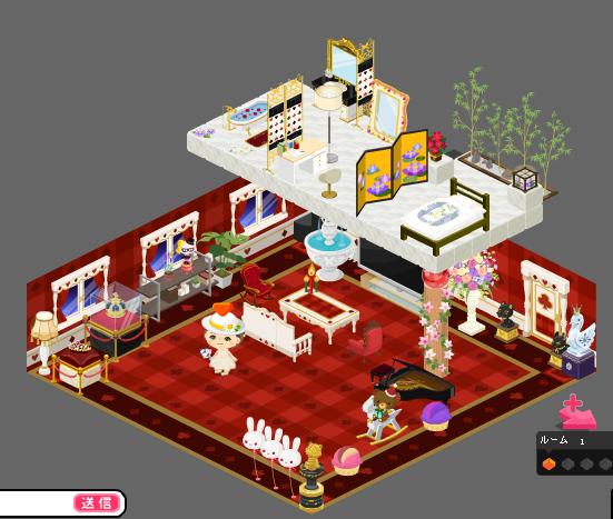 ピコの部屋1