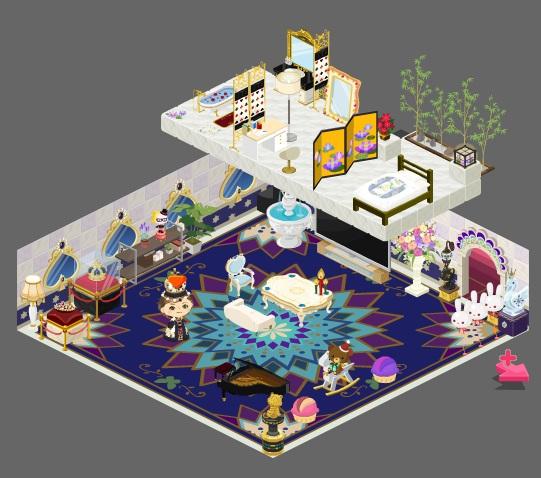 ピコの部屋3
