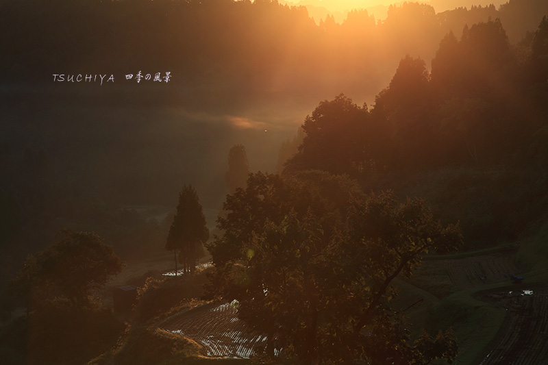 日の出 3