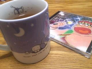 マグ&CD