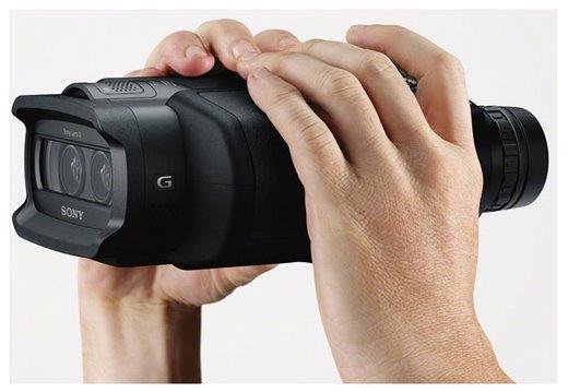 デジタル双眼 HD カメラ DEV-3 / DEV-5