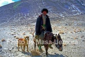 砂漠の民(2)