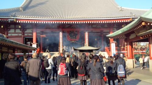 2013浅草寺1