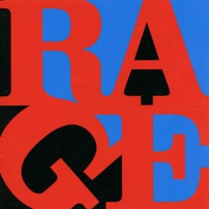 RAGE AGAINST THE MACHINE「RENEGADES」