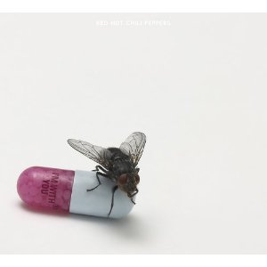 RED HOT CHILI PEPPERS「IM WITH YOU」