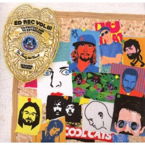 VARIOUS ARTISTS「ED REC VOL.3」