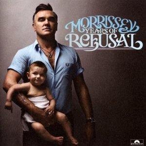 MORRISSEY「YEARS OF REFUSAL」