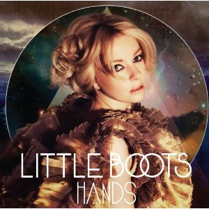 LITTLE BOOTS「HANDS」