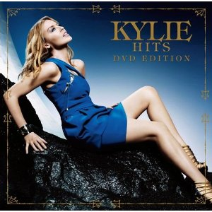 KYLIE MINOGUE「THE HITS」