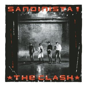 THE CLASH「SANDINISTA!」