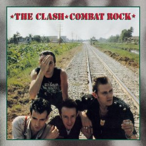 THE CLASH「COMBAT ROCK」