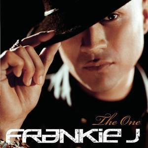 FRANKIE J「THE ONE」