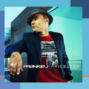 FRANKIE J「PRICELESS」