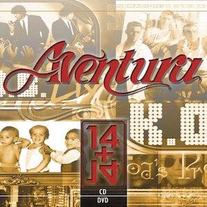 AVENTURA「14+14」