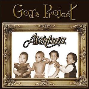 AVENTURA「GODS PROJECT」
