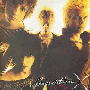 GENERATION X「GENERATION X」